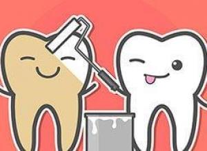 preço de clareamento de dente